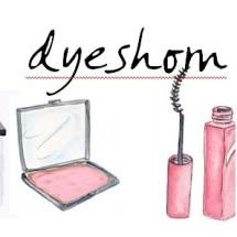 dyeshom