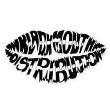 blackmouth distribution