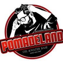 Pomade Land