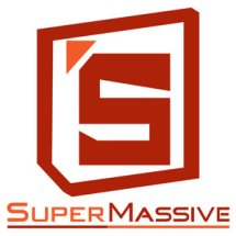 Logo Supermassive Indonesia