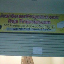jual-screenproyektor