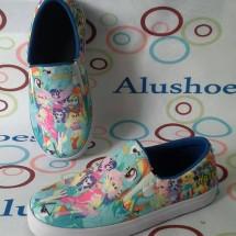Grosir sepatu anak lucu