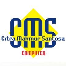 Logo CMS laptop