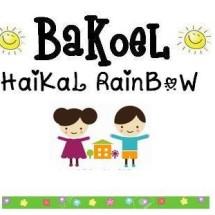 haikal rainbow