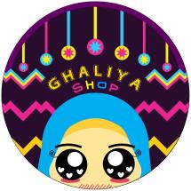 Ghaliya Shop