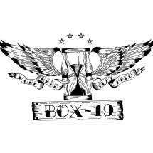 BOX -19