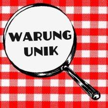 WarungUnikNet