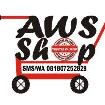 AWS Shop Co
