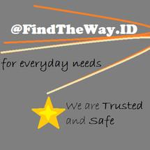 FindTheWay_ID