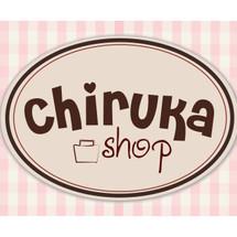 Chiruka Shop Logo