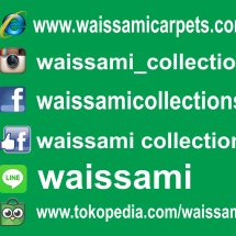 Waissami Collection