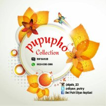 Pupupho Collections