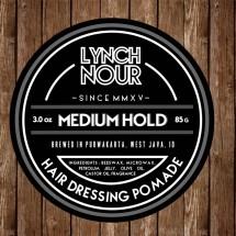 Lynchnour Pomade Shop