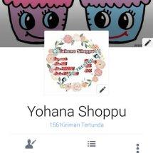 YohanaShoppu
