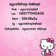 ayuunovs olshop
