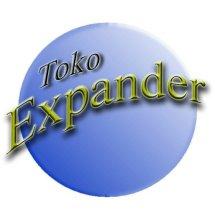 toko expander