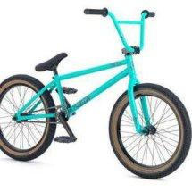 RnD bike custom