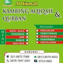 alhikmah aqiqah