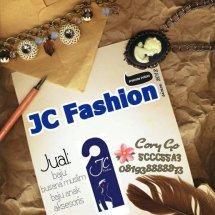 JC Fashion (since 2012)