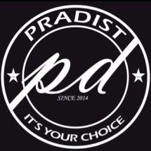 PRADIST IT'S YOUR CHOICE