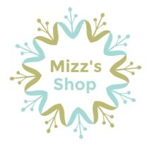 Mizz's Shop