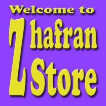 Zhafran Store