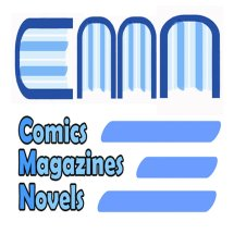 Logo CMN Books