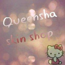 queensha skin shop