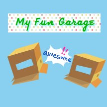 My Fun Garage