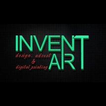 Invent Art Digi-Print