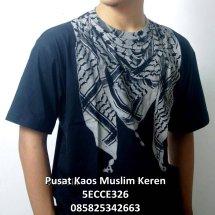 Pusat Kaos Muslim Keren