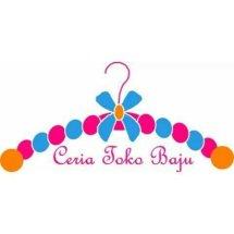 Ceria Toko Baju Logo