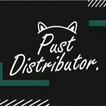 Pust Distributor