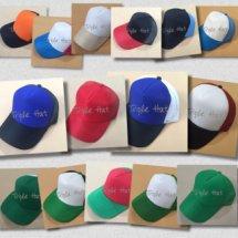 Triple Hat