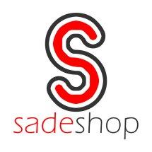 SADE_Shop Logo