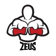 Logo Zeus MMA