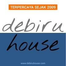 DebiruHouse - Parfum Ori