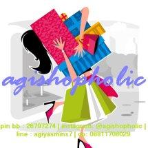 AgiShopHolic