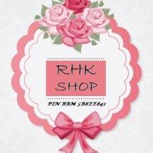 RHK Shop