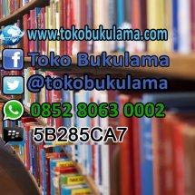 Toko Bukulama