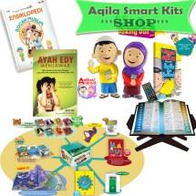 Aqila Smart Kits