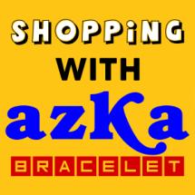 Azka Bracelet