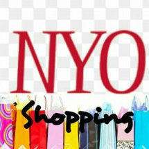 Nyo Shopping