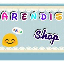 ARENDIS SHOP