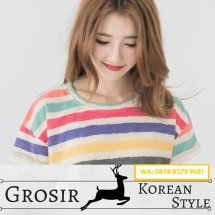 Logo GROSIR KOREAN FASHION