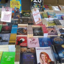 Aydila Books Store