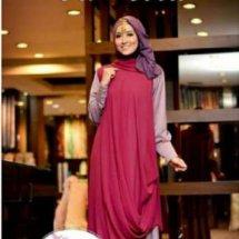 Malikha hijab & distro