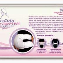 Distributor Anannda OS