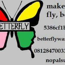 betterfly craft