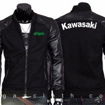Kawasaki Ninja Distro